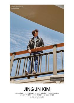 Jingun Kim    94227570