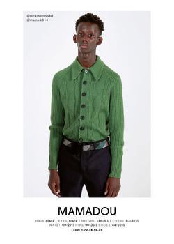 Mamadou    94693550