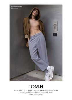 Tom H    80337880