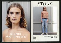 CHRIS MATTHEWS   99512488