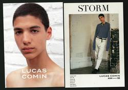LUCAS COMIN   50185255