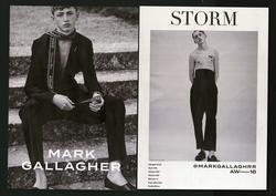 MARK GALLAGHER   7412653