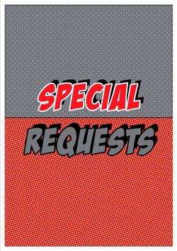 Special Requests   22866136