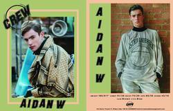 Aidan W   15503153