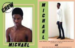 Michael   17571504