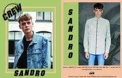 Sandro   10294652