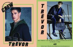 Trevor   4932795