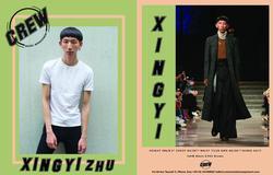 XingYiZhu   92717426