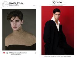 Davide Lenox   97473806