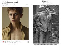 Laurens Wolf   60944992