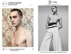 Victor Haisch   99126582