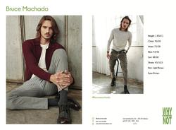 BRUCE MACHADO   48025058