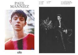 PAUL MANNIEZ   53690211
