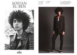 SOFIAN EL BEN   32247816