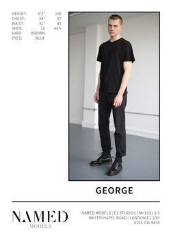 George    29254341