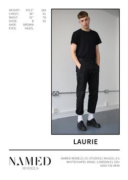 Laurie    36059767