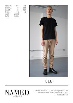 Lee    94050261