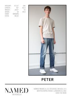 Peter    64736020