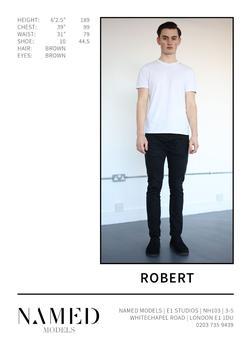 Robert    62439076