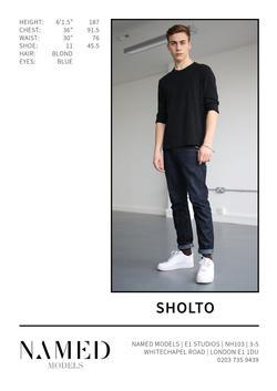 Sholto    30498380