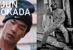 JUN OKADA   30312587