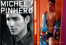 MICHEL PINHERO   24510066