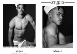 Marwin   10384650