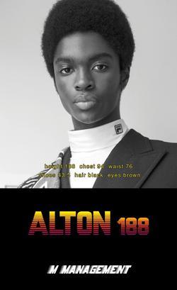 ALTON   60921252