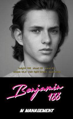 BENJAMIN   91043269