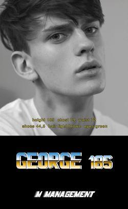 GEORGE   44818692