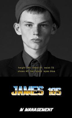 JAMES   12898072