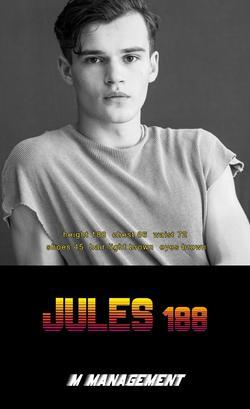 JULES   40368152