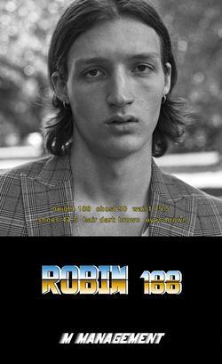 ROBIN   68037575