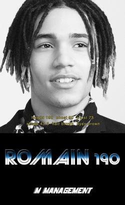 ROMAIN   42836572