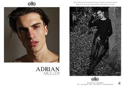 Adrian Muller   48872799