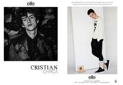 Cristian Chirca   12969376