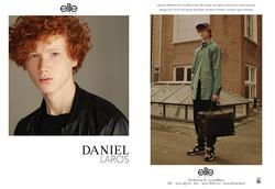 Daniel Laros   60405458
