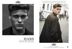 Hans Van De Beek   98761699