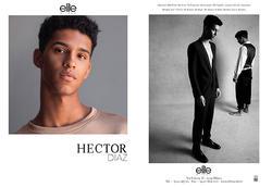 Hector Diaz   17841300