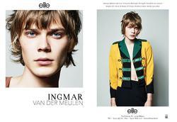 Ingmar Van Der Meulen   50563791