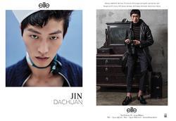 Jin Dachuan   75091051