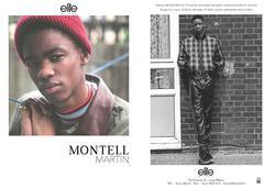 Montell Martin   11524684