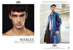 Wesley Den Hollander   34241390