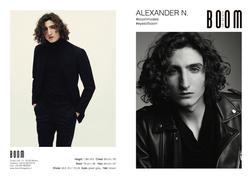 Alexander N   66140896