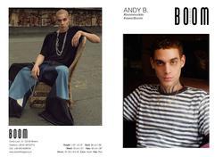 Andy B   57364128