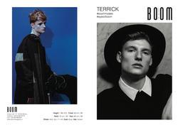 Terrick   78919618