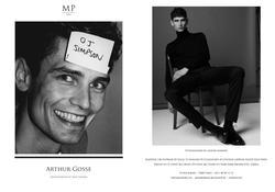 Arthur Gosse   40443061