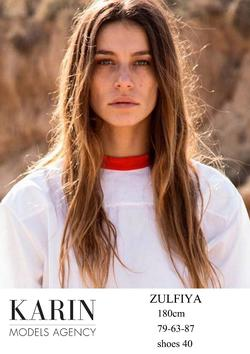 ZULFIYA   9783370