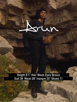 Arun    94198639