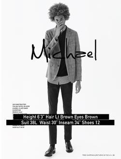 Michael L    71310419